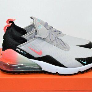 Nike Air Max 270 G Spikeless Golf CK6483-024